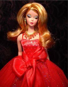 Vintage Barbie, flickr