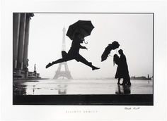 France, Paris, Eiffel tower anniversary by Elliott ERWITT Elliott Erwitt, Photo Store, Travel Outfit Summer, Chef D Oeuvre, Great Photographers, Magnum Photos, New Travel, Friend Pictures, Prints For Sale