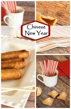 Celebrating Chinese