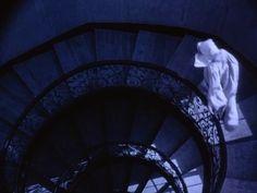 """Esta imagen es de la película """"Phantom"""" (1922), ¿os resulta familiar?"""