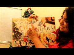Mrs. Ayala's It's Christmas David!