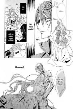 Uragiri Wa Boku No Namae Wo Shitteiru Capítulo 31 página 16 - Leer Manga en Español gratis en NineManga.com