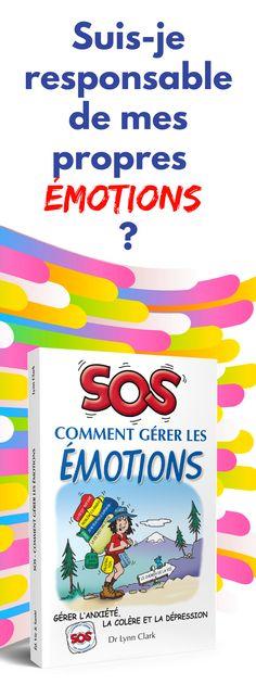 Ce livre est un guide pour aborder une large variété de problèmes émotionnels courants : gérer l'anxiété, la colère et la dépression.