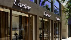 Miami Design District | Explore the District | Places | Cartier