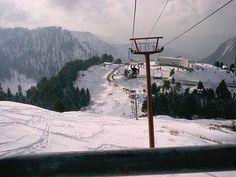 Maalam Jabba Ski Resort - Swat, Pakistan