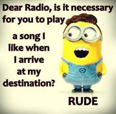 Random Funny Minions pictures jokes (06:19:25 PM, Wednesday 30, September 2015 PDT) – 10 pics