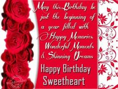 66 ideas advance happy birthday wishes for husband for 2020 Advance Happy Birthday Wishes, Birthday Wishes For Lover, Wish You Happy Birthday, Birthday Wish For Husband, Happy Birthday Wishes Images, Happy Birthday Greeting Card, Birthday Hug, Funny Birthday, Birthday Quotes For Girlfriend