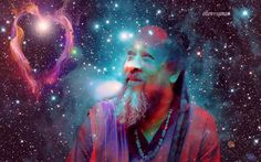 ✣...Your life is unfolding naturally.  Leave it be! It does not need any help.  Stay as neutral Awareness.    ✣ Mooji    art; e11en ♥ vaman  www.facebook.com/ellenvaman  973