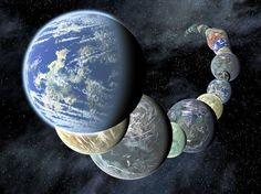 NASA Finds 461 Alien Planet Candidates, Some Possibly Habitable - Yahoo! News