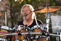 ZZ Top Drummer Frank Beard