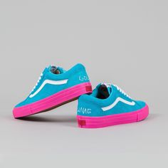 Are these golf wang vans still available?