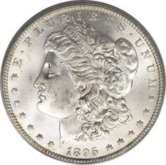 Silver Dollar values are always changing, thanks to the fluctuating silver prices and prevailing numismatic and investing trends in the coin industry. While market conditions … Silver Dollar Coin Value, Morgan Silver Dollar, Silver Coins For Sale, Us Silver Coins, Bullion Coins, Silver Bullion, Old Coins Value, Old Coins Worth Money, Silver Eagles