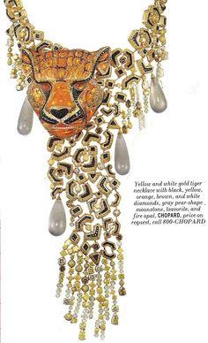 Chopard necklace