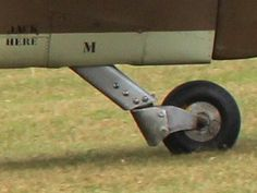 spitfire tail wheel - Google Search