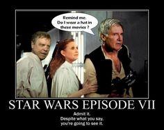 Star Wars | Así sería 'Star Wars Episode VII' | Es alucinante