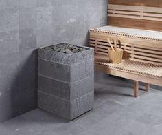 Sauna | Tulikivi Electric Sauna Heater, Modern Saunas, Finnish Sauna, Steam Bath, Close Up Pictures, Home And Away, Outdoor Furniture, Outdoor Decor, Home And Living