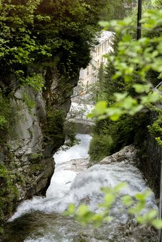 Waterfall, Bad Gastein, Gastein, Spring River, Spring, Outdoor, Winter Vacations, Summer Vacations, Waterfall, Bicycling, Nature, Outdoors