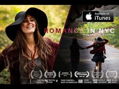 Romance in NYC Trailer 2014 - Shot Entirely on the iPhone 6 - YouTube