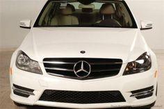2014 Mercedes-Benz C-Class C3004MATICSport AWD C300 4MATIC Sport 4dr Sedan Sedan 4 Doors Polar White for sale in Bedford, OH Source: http://www.usedcarsgroup.com/used-mercedesbenz-for-sale-in-bedford-oh