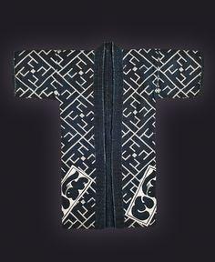 Japanese Antique Textile