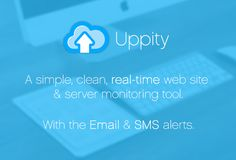 Uppity Web Monitoring