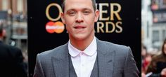 Will Young has revealed he was diagnosed with PTSD two years ago.