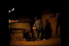 Life Without Lights – by Peter DiCampo