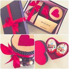 Image de love, regalo, and cute