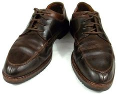 ad64beec8a2 Cole Haan Country Shoes Mens Size 11.5 M Brown Leather Oxfords #ColeHaan  #Oxfords Men