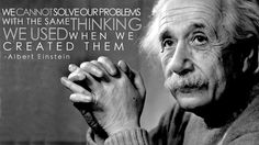 The most accomplished person, science has received and will ever receive is Albert Einstein. Here we have some truly great Einstein quotes. Citations D'albert Einstein, Citation Einstein, Albert Einstein Poster, Inspirational Wallpapers, Inspirational Quotes, Innovation Quotes, Wallpaper Wall, Wallpaper Quotes, E Mc2