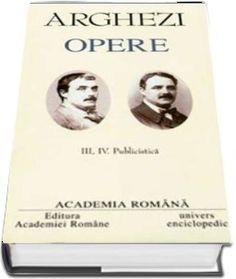 Tudor Arghezi - Opere fundamentale, volumul III si volumul IV (Publicistica) Lei, Movies, Movie Posters, Literatura, Films, Film Poster, Cinema, Movie, Film