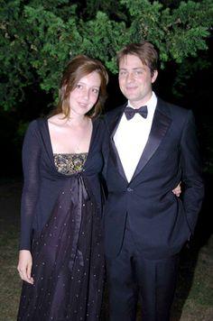 Kate Rothschild y Ben Goldsmith, dos de las mayores fortunas británicas, protagonistas de un polémico divorcio