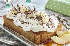 Bakelyst.no: Krydderkake smaker alltid godt. Her har du en lettvint oppskrift som gir en saftig og lekker kake. Perfekt å ha på lur i fryseren!