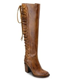 Loving this Camel Macarthur Boot - Women on #zulily! #zulilyfinds