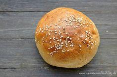 Die leckerstern Burgerbrötchen!   www.meinkleinerfoodblog.de