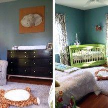szurpicki-nursery-2-walls - groen kot