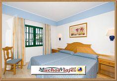 LANZAROTEclubhotelriuparaisolanzaroteresortpuertodelcarmen059✯ -Reservas: http://muchosviajes.net/oferta-hoteles