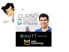 Curso de Manutenção de iPhone com Cassio Gainett, especialista em manutenção de computadores, instrutor e treinador de talentos com mais de 15 anos de experiência no mercado.
