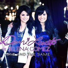 Selena Gomez, Demi Lovato – One and the Same (Acapella)