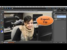 ▶ High Pass Sharpening in Photoshop Elements - YouTube