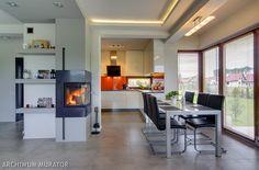 <p>Sufit podwieszany w kuchni ma praktyczne i dekoracyjne zastosowanie. Wybraliśmy aranżacje kuchni z sufitem podwieszanym, który najczęściej wykonuje się z płyty gipsowo-kartonowej. Zastosowanie i pomysły na sufit podwieszany: galeria zdjęć kuchni.</p>