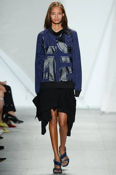 eb77a0fdc Lacoste Spring 2015 Ready-to-Wear