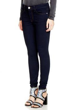 Rebecca Minkoff Sullivan Midrise Skinny Jean