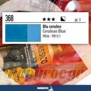 Λάδι ζωγραφικής Cerulean Blue Ν.368 Maimeri 20ml