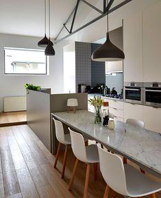Theresa Street Residence by Sonelo Design Studio