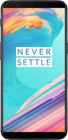 OnePlus 5T (Midnight Black 8GB RAM + 128GB memory): Amazon.in: Electronics