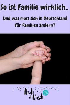 Wie ist es eigentlich, Familie zu haben? Die Zeit hat gefragt, und ich habe auf meinem Blog geantwortet!