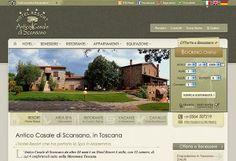 L'Antico Casale di Scansano mette in Rete la Maremma Toscana   Casi di Successo del Turismo Web 2.0