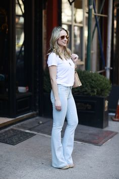 Luxe Blog — City Luxe Style.com Paige denim/JImmy Choo