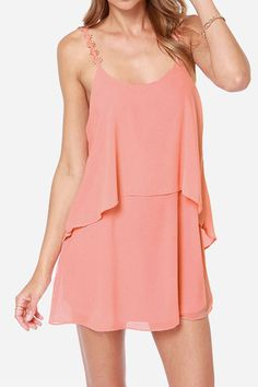 Vestidos Femininos Chiffon Blusa de Alças